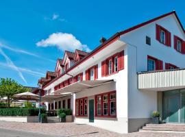 Hotel-Restaurant Löwen, Dielsdorf