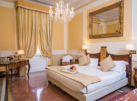 Hotel Bristol Palace, Genoa