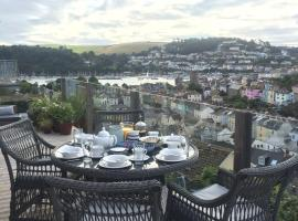 Compass Rose, Dartmouth
