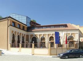 Seven Hills Hotel, Plovdiv