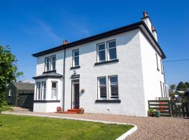 Lochpark House Bed & Breakfast, Carradale