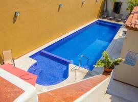 Best Western Hotel Ceballos, Colima