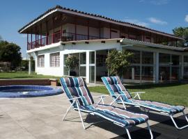 Finca Hotel Villa Clara, Chinchiná