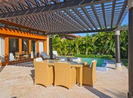 The Villas at Cap Cana by AlSol