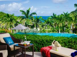 Nonsuch Bay Resort - All Inclusive, Saint Philips