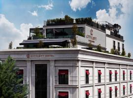 Cityloft Hotel Atasehir, Istanbul