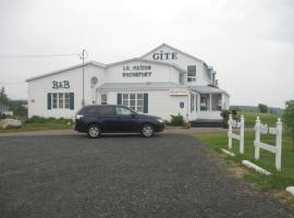 Gite la Maison Rochefort, Baie-Sainte-Catherine