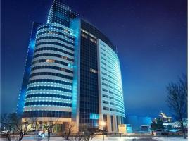 Hotel Duman, Astana