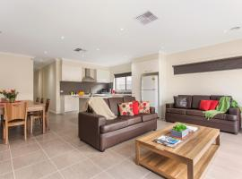 Villa Maxweld - Melbourne, Ardeer