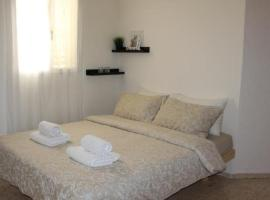 Country Vibe Villa In The City, Beer Sheva