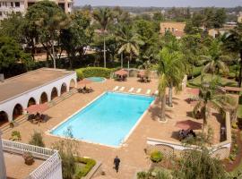 Sirikwa Hotel, Eldoret