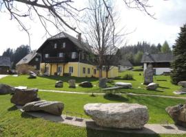 Alpengasthof Glashuetten, Deutschlandsberg