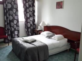 Hotel Boreve Nevers Nord, Varennes Vauzelles