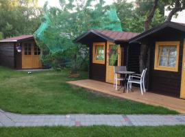 House in the Garden, Pärnu