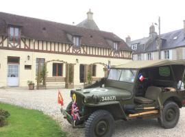 La Maison de Bayeux, Bayeux