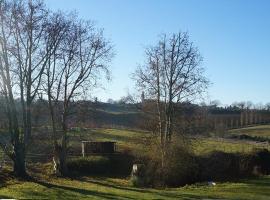 Domaine en castanet, Caraman