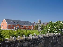 O'Connor's Guesthouse, Doolin