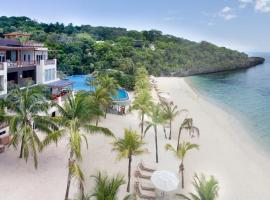 Grand Roatán Caribbean Resort, West Bay