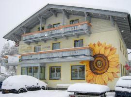 Sportpension Sonnhof, Taxenbach