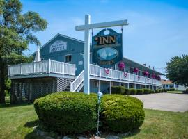 Inn Between the Beaches & Villager, York Beach