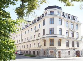 Hotel Lengenfelder Hof, Lengenfeld