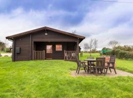 Cedar Lodge 50145, Bodmin