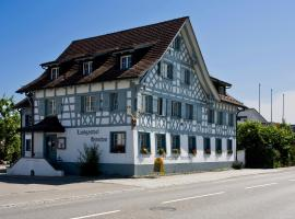 Landgasthof Hirschen, Amriswil