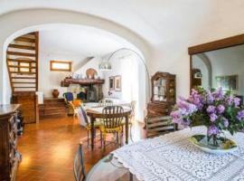Rose's Villa, San Jacopo al Girone