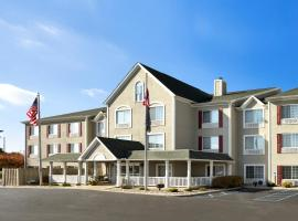 Country Inn & Suites Maumee Toledo, Maumee