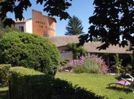 Inter-Hotel La Siesta, Davézieux