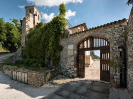 Castello Di Poreta, Poreta