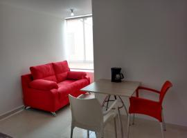 Apartamento 305 Suba, Bogotá
