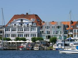 Hotel Travemunde  Sterne