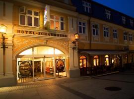 Hotel Schaumburg, Holstebro