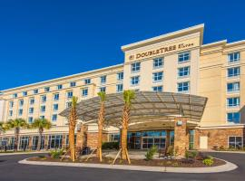 Doubletree By Hilton North Charleston Convention Center 3 Star Hotel This Property Has Agreed To Be Part Of Our Preferred Program Which Groups