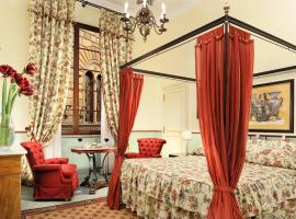 Grand Hotel Continental Siena - Starhotels Collezione, Siena