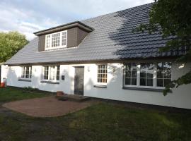 Borstel - Alte Schmiede, Borstel