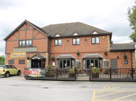Fairways, Rotherham