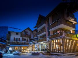 Logis Hotel Gai Soleil