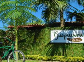 Guapuruvu Hostel, Mangaratiba