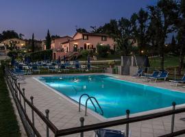 Corte Tommasi Residence, Orentano