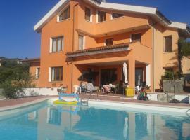 Casa Vacanze Filigheddu 127, Sassari