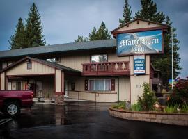 Matterhorn Motel