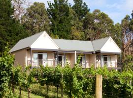 Mantons Creek Estate and Lodge, Red Hill South