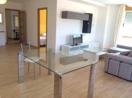 Apartamento O´Pazo Playa, Ramallosa