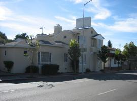 Stanford Inn, Menlo Park