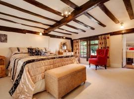 Greyhound Cottage, Glemsford