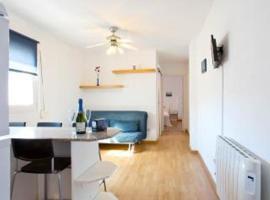 Beach&City Apartment