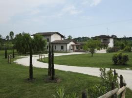 Corte di Tosina, Monzambano