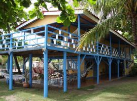 El Mirador de la Playa, Pochomil
